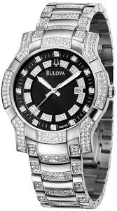 are bulova watches any good timepiece authority bulova watches under 500 mens bulova diamond