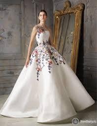 Вечерние платья Mark Bumgarner весна-лето 2017 | Haute Couture ...