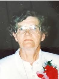 Obituary for Marion Fletcher