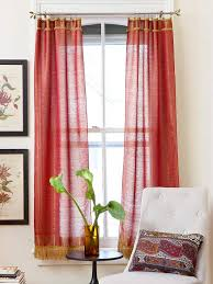 ... easy window treatment ideas; 28 Genius DIY Curtains Ideas Style  Motivation Photo Details - From these image we want to