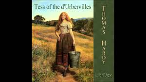 tess of the d urbervilles audiobook part