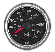 similiar stewart warner auto gauges white keywords stewart warner gauge line series gauge 122270 · >