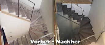 Der preis hängt am stärksten von der qualität des betons ab. Mikrozement Treppen Renovierung Gestaltung Mikrozement Beton Cire Resina24