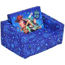 toy story 4 flip out sofa