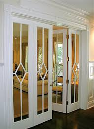 bespoke mirror glazed room divider for a property in notting hill w11 cricklewood glass