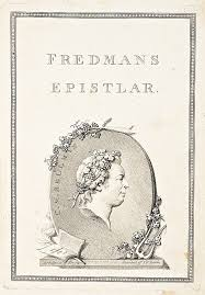 Fredmans epistlar