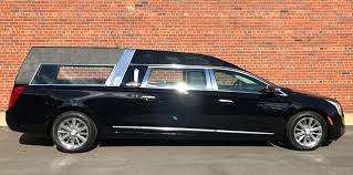 American Coach Sales Cleveland And Columbus Hearses And