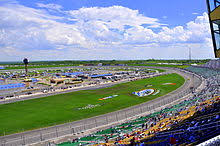 Kansas Speedway Wikipedia