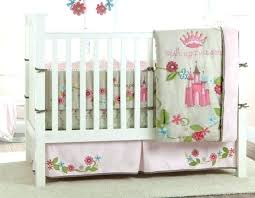 disney crib sets princess crib set dream is a wish 4 piece bedding cot sets disney