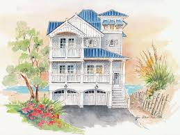 Floor Plans For 5 Bedroom Homes Painting New Inspiration