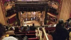 Seat View Reviews From Cibc Theatre