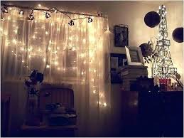 Fairy Lights For Bedroom Ideas