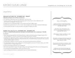 Freelance Graphic Designer Resume Samples Professional Freelance