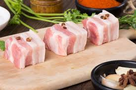 Kết quả hình ảnh cho 国内猪肉供应紧,为啥现在不大量进口?