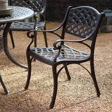 how to re aluminum patio furniture