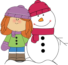 Image result for january winter clipart