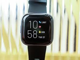 Fitbit has a new Versa 2 smartwatch with Alexa, and a new Premium ...