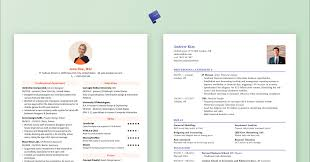 What Is Needed For A Modern Resume Free Online Resume Builder Flowcv