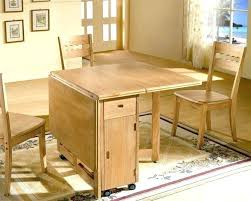 folding dining table and chair set large size of folding dining table set modern tables chairs
