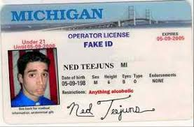 Make Your Own Identification Card Fake Us Id