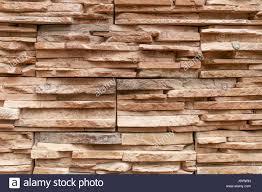Bricks Design Old Brown Bricks Wall Pattern Texture For Design Stock