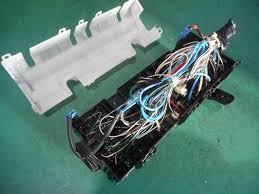 used]fuse box hino ranger be forward auto parts