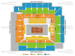 Philippe Chatrier Seating Chart Roland Garros 3rd Round On May 31 2019 Buy Tickets Online