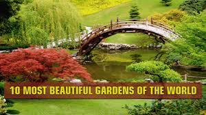 Small Picture Top 10 Most Beautiful Gardens of The World YouTube
