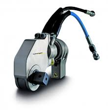Lightweight Hydraulic Torque Wrenches English Hydratight