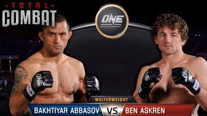 Weekend boxing knockouts & highlights roundup: Ben Askren S Next Opponent Last Fight Result Boxing Record Wins Losses Draws World Titles