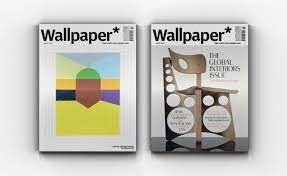 April 2019 Global Interiors Issue