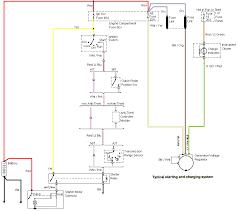 74 mustang alternator wiring 74 database wiring diagram images mustang alternator wiring issue archive horsepowerjunkies com