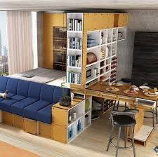 351 Best Small Space Living Images On Pinterest Small Space Beautiful Small  Space Living Room Design