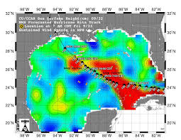 Nasa Hurricane Season 2005 Rita