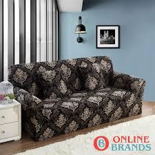 Elastic Sofa Cover <b>1 PCs</b>, <b>Free Shipping</b> | Online Brands