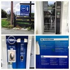 Milk Vending Machine For Sale In Kenya Enchanting Check Out This Farm Gate Raw Milk Dispenser Milkwood Permaculture