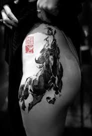 40 úžasné Tattoo Koní Punditschoolnet