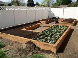box garden. Ideas About Garden Box Raised On Pinterest Beds Gardens And Starting A Vegetable