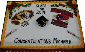 High School Graduation Cake Ideas 2018 Grad Cap Bakery Buyviagranow