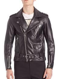 leather moto jacket mens moto jacket acne studios leather moto jacket saint lau moto jacket mens leather moto jacket leather asymmetrical moto jacket