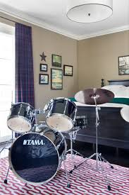boy s drum set