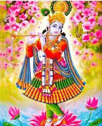 Lord Krishna: Chote Krishna Ji Ki ...