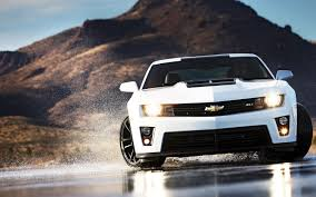 Sibling Rivarly: 2012 Chevrolet Camaro ZL1 and 2012 Chevrolet ...