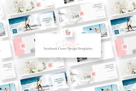 Free Creative Design Templates Free Creative Facebook Cover Design Templates On Behance