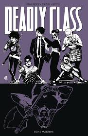 Wesley Craig   Fresh Comics