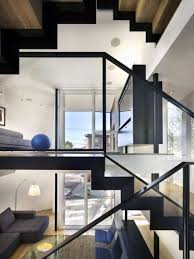 Split Level House By Qb Design KeriBrownHomes - Split level house interior