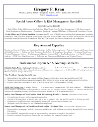 Regulatory Compliance Officer Sample Resume Mitocadorcoreano Com