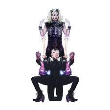<b>PLECTRUMELECTRUM</b> by <b>Prince</b> on Spotify