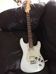 705 best guitar/fender images on pinterest fender guitars, bass Blacktop Strat Wiring Diagram fender blacktop stratocaster rare sonic blue! fender blacktop stratocaster wiring diagram