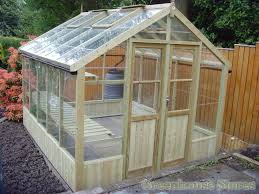swallow greenhouses the ultimate wooden greenhouse